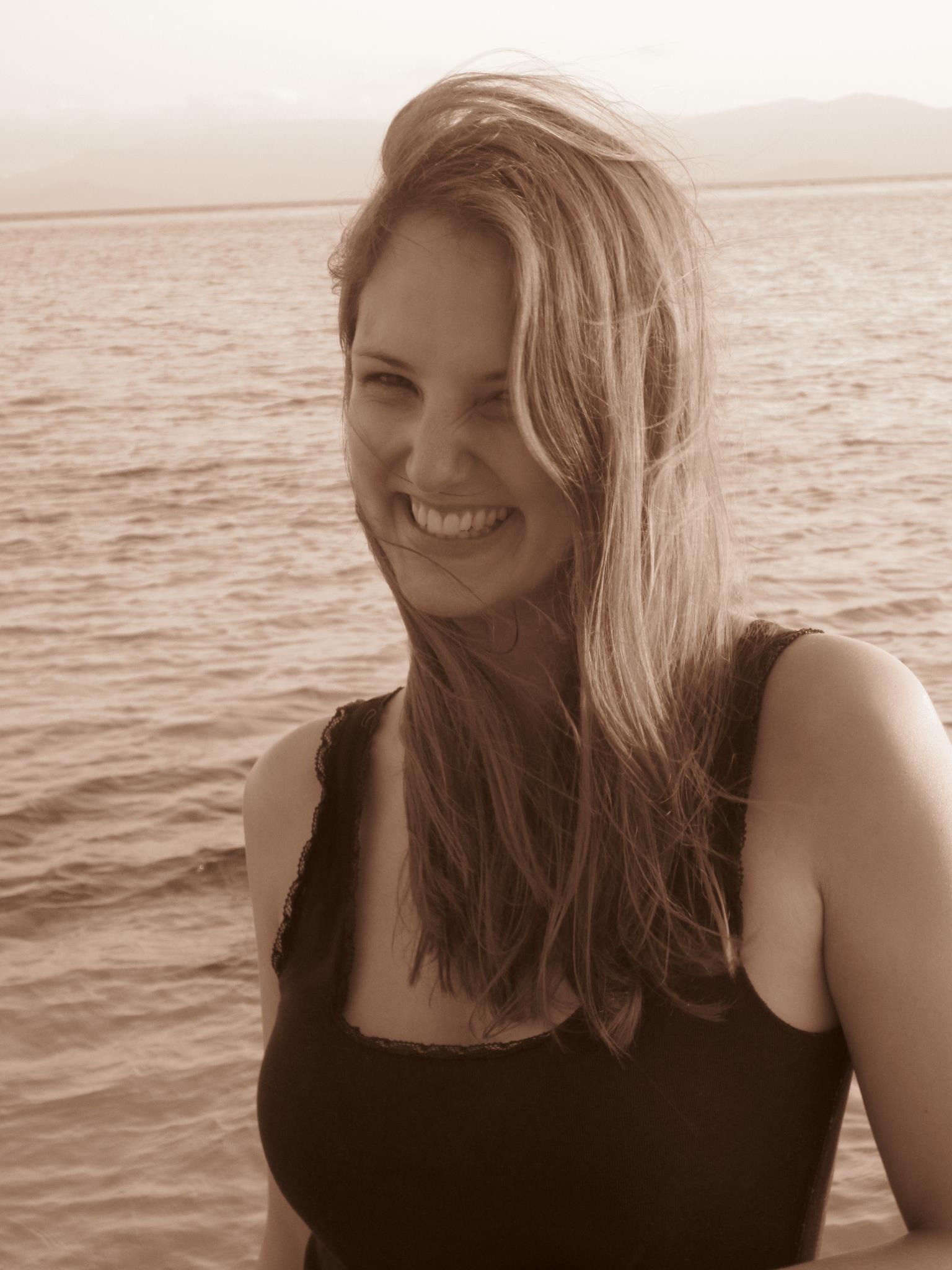 Anna Kitze