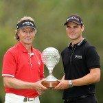 Martin Kaymer gewinnt Nedbank Champions Challenge 2012 (Foto: Getty)