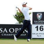 Martin Kaymer auf der ersten Runde der South African Open Championship, 2012 (Foto: Getty)