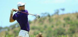 Martin Kaymer bei der Nedbank Golf Challenge, 2014. (Foto: Getty)