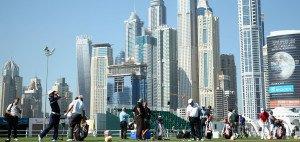 Mit der Omega Dubai Desert Classic endet der dreiwöchige Desert Swing der European Tour. (Foto: Getty)