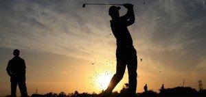 Golftraining mit Garantie: Steffen Hartwig setzt auf zielführende Projekte statt auf Einzelstunden. (Foto: Getty)