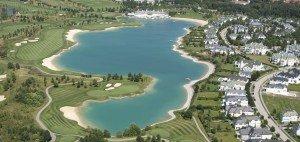 Golf Club Fontana