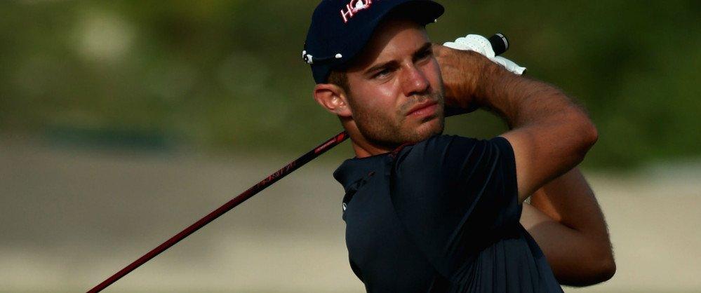 Trotz einer Steigerung am zweiten Tag der South African Open Championship reicht es für Bernd Ritthammer nicht zum Erreichen des Wochenendes.