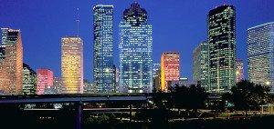 Houston in Texas steht diesmal im Fokus unserer Golfdestinationen. Die Stadt am Golf von Mexiko hat über 165 Golfplätze und eine Vielzahl spannender Sehenswürdigkeiten zu bieten. (Foto: Greater Houston Convention & Visitors Bureau)