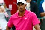 Bei der Phoenix Open in Scottsdale, Arizona, feiert Tiger Woods seinen Einstand im neuen Jahr. Der Turnierauftakt brachte wenige Höhen und viele Tiefen mit sich. (Foto: Getty)