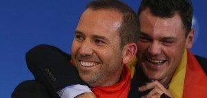 Martin Kaymer trifft zum Auftakt der Honda Classic in seinem Flight auf Sergio Garcia und Phil Mickelson.
