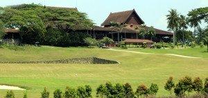 """Golfdestination der Woche ist diesmal Malaysia. Der Staat im Südchinesischen Meer verdient den Titel """"Golferparadies"""" wie kaum ein anderes Land. (Foto: Getty)"""
