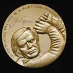 Congressional Gold Medal Presented To Golfer Jack Nicklaus On Capitol Hill
