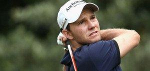 Max Kieffer holt sich bei der Africa Open den achten Platz. (Foto: Getty)