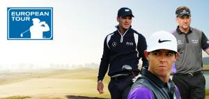 """Die European Tour profitiert im Vergleich zur PGA Tour von der Loyalität ihrer """"Zugpferde""""."""