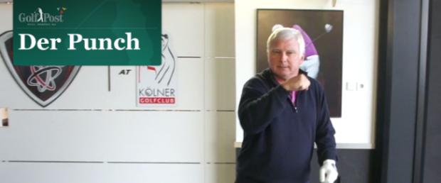 Video: Wie schlage ich einen Punch?