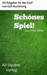 """Basiswissen für den Equipment-Kauf: """"Schönes Spiel"""". (Foto: T. Schlitz)"""
