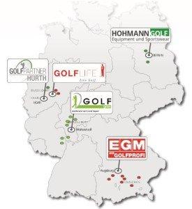 Ihr Golfpartner in Deutschland. (Bild: Ihr Golfpartner)