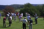 Beim Golf-Erlebnistag 2015 wird allen Golf-Interessierten in lockerer Atmosphäre die Möglichkeit gegeben, Golf kostenfrei auszuprobieren. (Foto: GC Essen-Heidhausen)