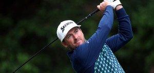 Nach 2013 will Graeme McDowell sich wieder auf Platz eins der RBC Heritage golfen. Er belegt die Spitzenposition jedoch nicht alleine. (Foto: Getty)