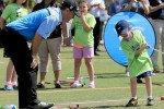 Beim Erlebnistag 2015 öffnen 452 Golfclubs ihre Tore. (Foto: Getty)