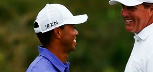 Wie wird Tiger Woods beim Masters abschneiden? Auch Phil Mickelson hat dazu eine Meinung. (Foto: Getty)