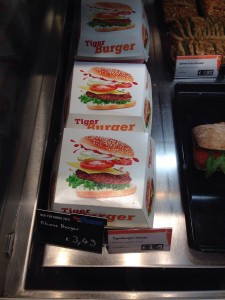 tigerburger