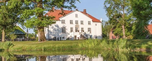 Eröffnung Hotel und Gästehaus Gut Kaden