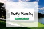 Betty Barclay Ladies Golf Tour 2015 (Foto: Golf Post)