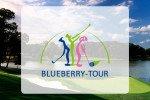 Blueberry-Tour 2015 (Foto: Golf Post)