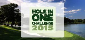 Die Hole in One Challenge 2015 (Bild: Golf Post).
