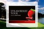 Strawberry Tour 2015 (Foto: Golf Post)