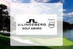 J. Lindeberg Golf Award powered by Volvo 2015 (Foto: Golf Post)