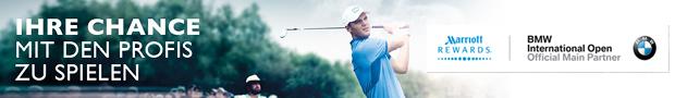 Gewinnen Sie einen Platz beim ProAm Golfturnier bei den BMW International Open 2015 sowie eine Einladung für zwei Personen zur ProAm Draw Party und zum ProAm Abendessen. (Foto: Inflecto)