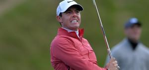 Rory McIlroy und Martin Kaymer müssen die erste Runde der Irish Open enttäuscht abhaken. (Foto: Getty)