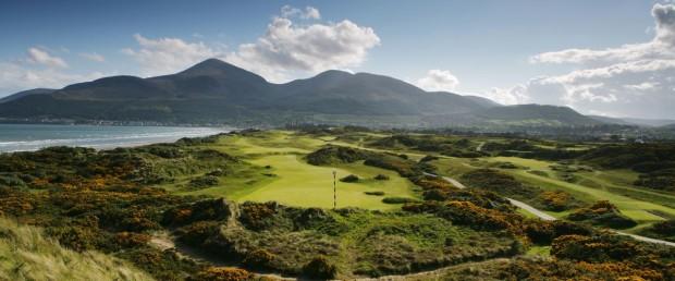 Nordirland: Bezahlbare Golferhighlights