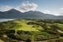 Royal County Down bei Newcastle, Irland; Loch 3. (Foto: Getty)