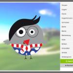 Birdiepool-Maskottchen-Editor (Foto: Birdiepool)