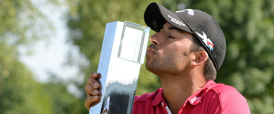 Pablo Larrazabal BMW International Open