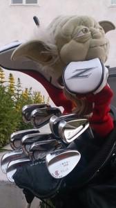 Mit neuen Schlägern geht es für Moritz Klawitter weiter auf der Pro Golf Tour. (Foto: Moritz Klawitter)