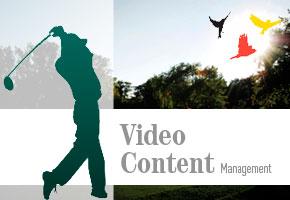 Trainee Golf Post Video (m/w)