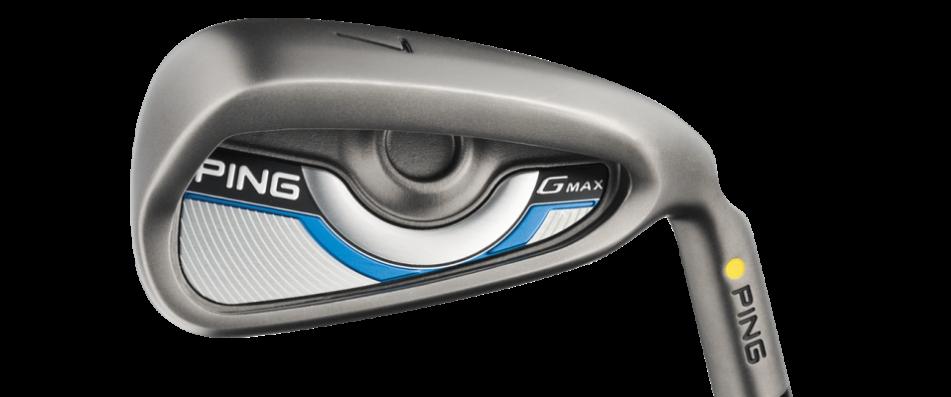 PING stellt mit den I und den GMax Eisen gleich zwei neue Eisensätze vor und zieht damit mit Nike und TaylorMade gleich. (Foto: PING)