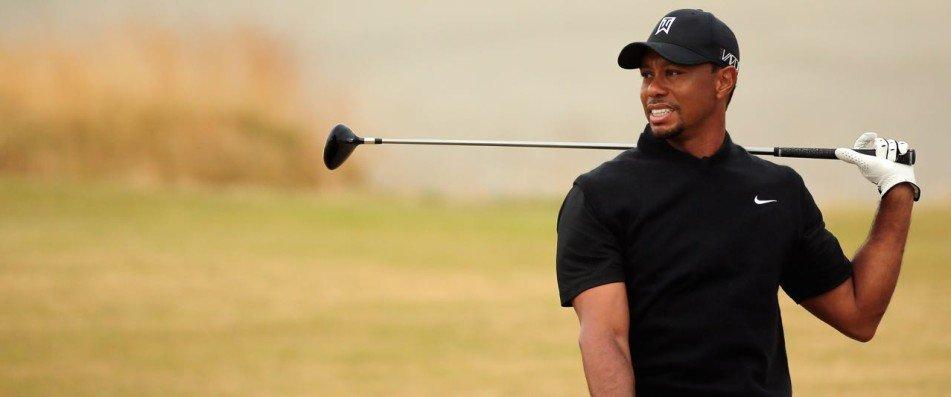 Tiger Woods verwirrt die US-Golfmedien. (Foto: Getty)