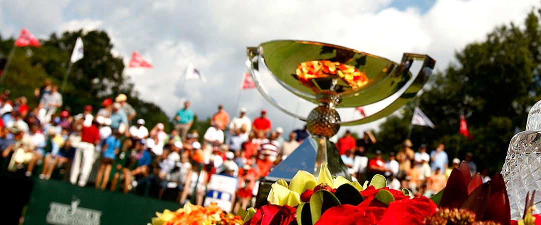 FedExCup Playoffs PGA Tour Saisonfinale Format