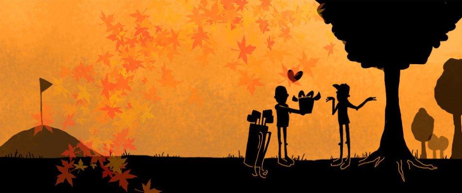 Die Herbst-Aktion 2015: Teilen Sie Ihr schönstes Golferlebnis mit uns.