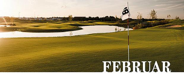 Der Kölner Golfclub im Golfkalender 2016