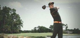 Rickie Fowler will mit dem KING LTD Driver von COBRA Golf sein erstes Major gewinnen. (Foto: COBRA Golf)