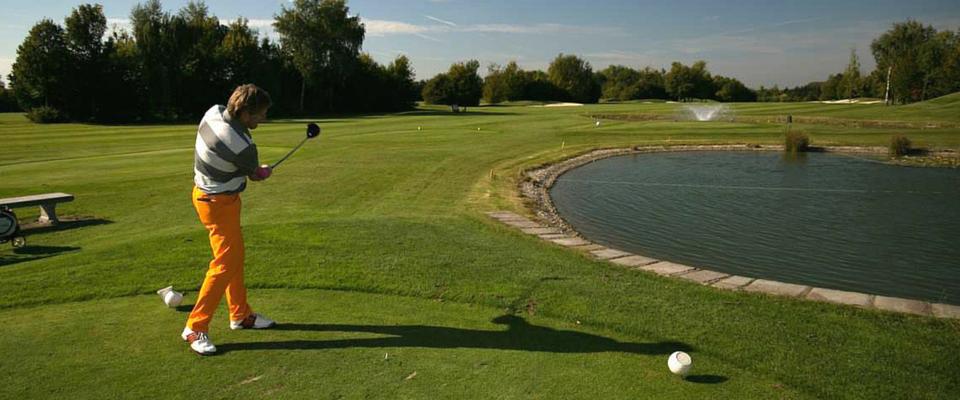 Einstelligenturnier im Golf Club Gut Neuenhof