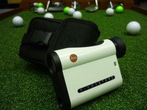 Hochwertig verarbeitet, kompakt und leicht - der Leica Pinmaster II.