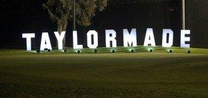 Quartalszahlen hoch, Mitarbeiter runter - bei Taylormade sollen Stellen abgebaut werden. (Foto: Getty)