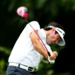 Extreme Hüftrotation - Bubba Watson gibt Vollgas (Foto: Getty)
