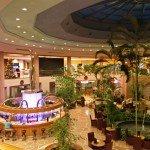 Luxuriöses Wohnen in den Gloria Hotels. (Foto: Janek Weiss)
