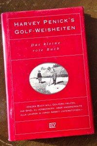 Harvey Penick´s Golf-Weisheiten
