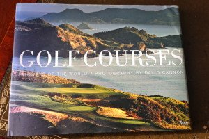 David Cannon`s Golf Courses